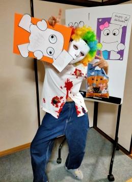 Best costume!
